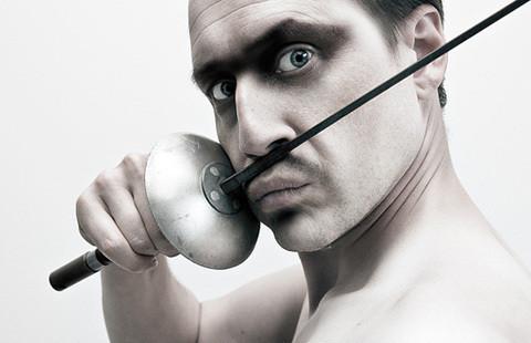 Изображение 18. Руад ДеЛон: эгоистичные автопортреты.. Изображение № 35.