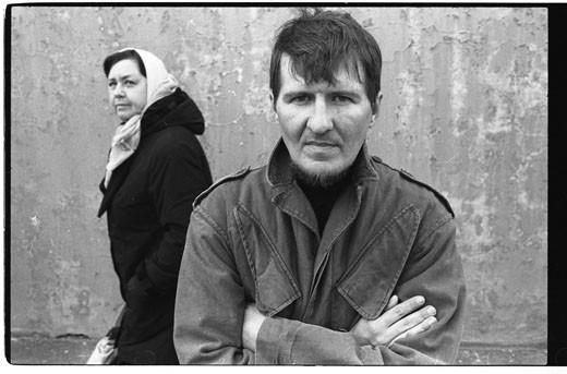 Петров: премьера дебютного альбома «Девушка и смерть» на «Кругах». Изображение № 1.