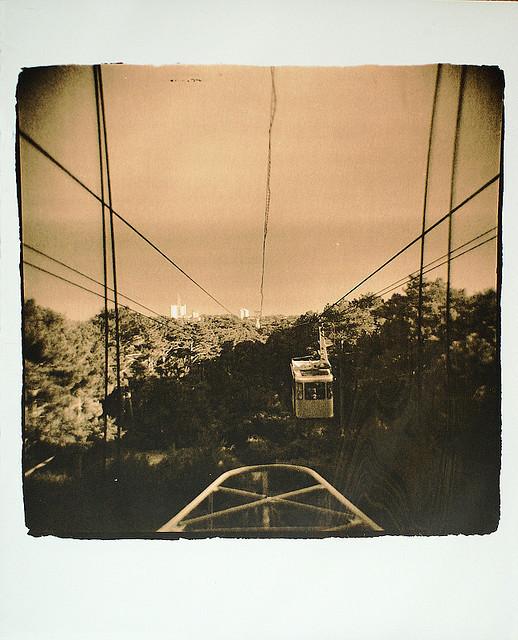 Изображение 19. Polaroidman Алексей Курбатов.. Изображение № 18.