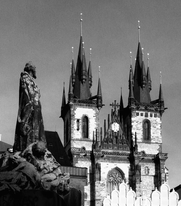 Prague. part 2. Изображение № 4.