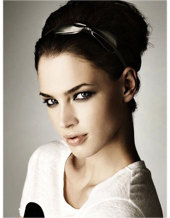 Лукбуки: Burberry, A.P.C, Zara Headband. Изображение № 34.