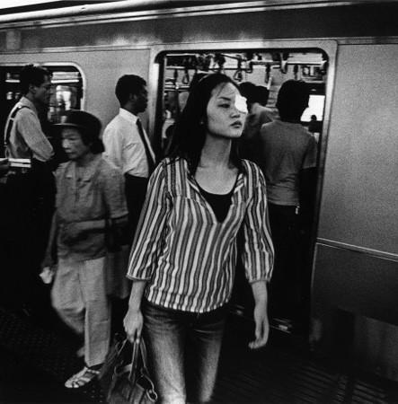 Большой город: Токио и токийцы. Изображение № 97.