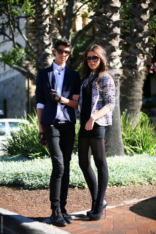 Youlove Street Fashion. Изображение № 21.