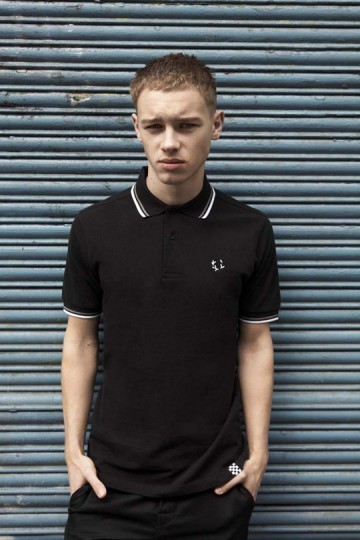 Fred Perry x The Specials 2011. Изображение № 24.