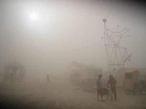 Burning man– art-проект мирового масштаба. Изображение № 16.