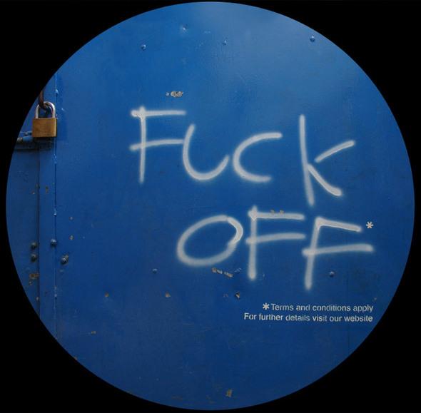 Изображение 17. Banksy (уличная мышь – герой).. Изображение № 17.