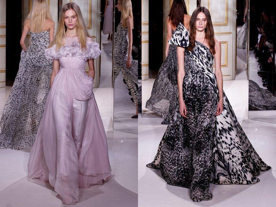 Кутюр в деталях:  Dior и Giambattista Valli. Изображение № 13.