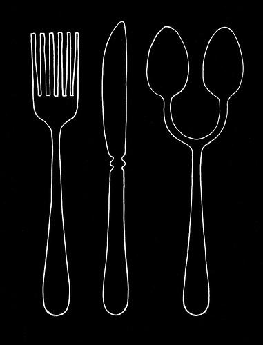 Чудная посуда Monique Goossens. Изображение № 16.