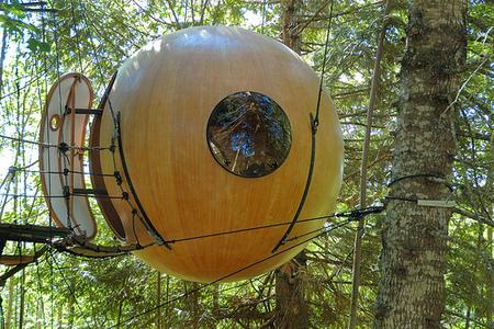 Free Spirit Spheres. Изображение № 2.