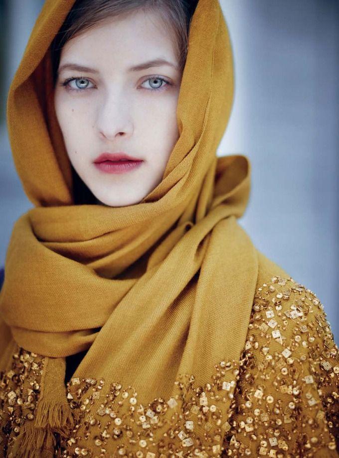 Вышли новые лукбуки Zara, Nasty Gal, Anna October и других марок. Изображение № 57.