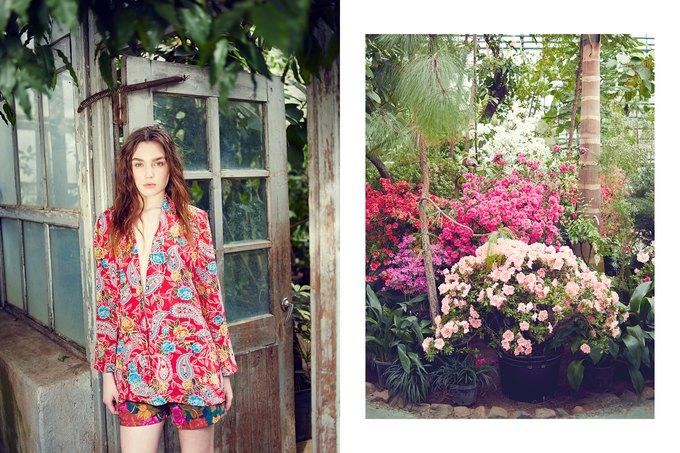 Oldich Dress выпустили весенний лукбук. Изображение № 4.
