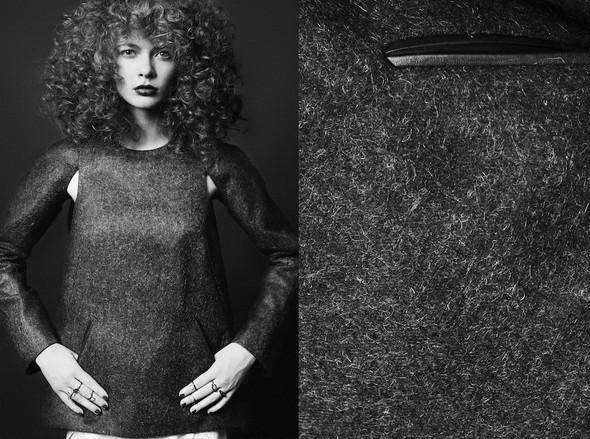Капсульная коллекция бренда Anna October в Atelier 1. Изображение № 9.
