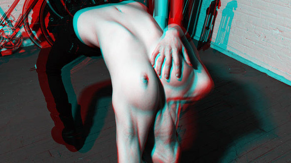 Изображение 8. 3DD – Celebrating the beauty of breasts.. Изображение № 7.
