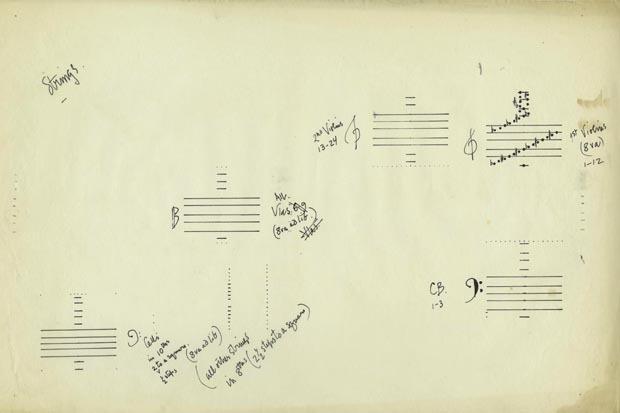 100 лет со дня рождения Джона Кейджа. Изображение № 10.