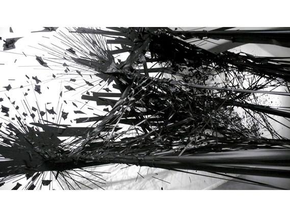 Дизайн-дайджест: Календарь Lavazza, проект Ранкина и Херста и выставка фотографа Louis Vuitton. Изображение № 12.