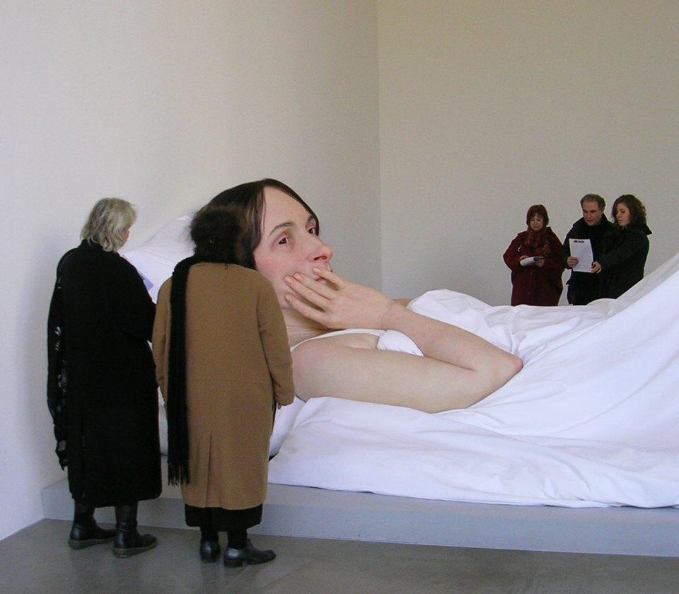 Почему излишняя реалистичность мешает искусству. Изображение № 5.