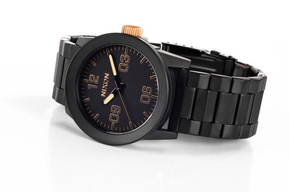 Финальная распродажа часовой марки NIXON.. Изображение № 12.