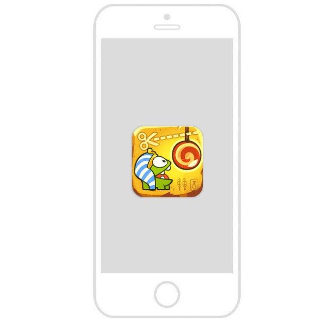 Мультитач:  7 мобильных приложений недели. Изображение № 1.