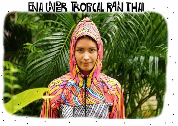 ENA - московский дизайнер молодёжной марки IY & Ena. Изображение № 41.
