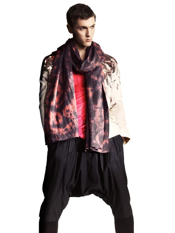 H&M Lookbook Spring 2010. Изображение № 5.