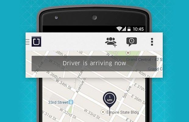 Как Uber стал самым скандальным  стартапом года. Изображение № 7.
