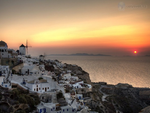 Сокровища неповторимой Греции или то, что вы еще не видели. Изображение № 1.
