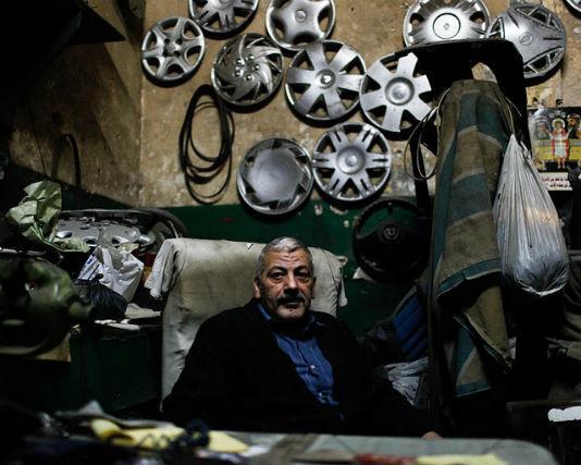 Новые имена: 12 фотографов-документалистов. Изображение № 43.