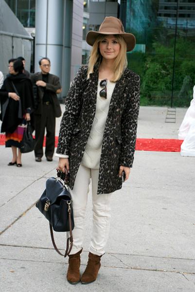 City Looks: Недели моды и Торонто глазами блога You Just Got Spotted. Изображение № 30.