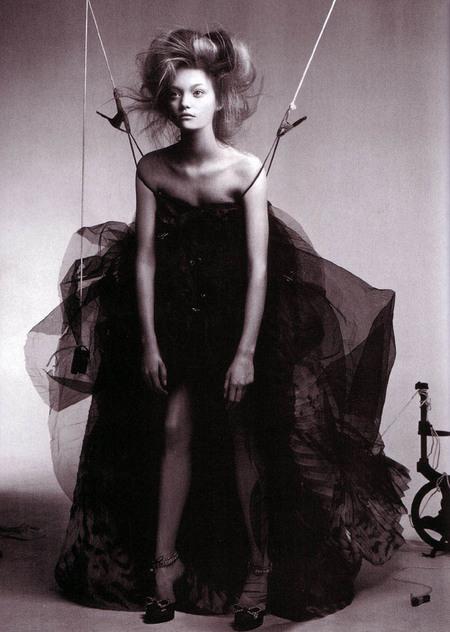 WeLove Gemma Ward. Изображение № 50.