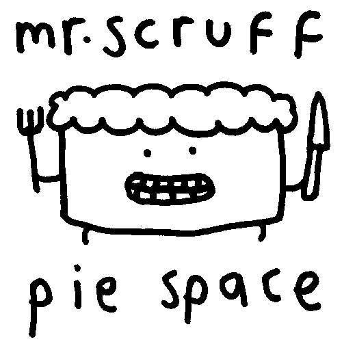 Mr Scruff. Изображение № 1.