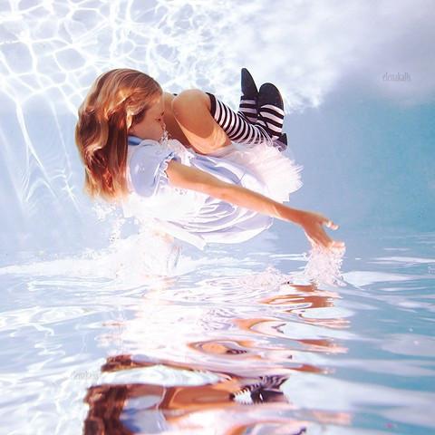 Елена Келис: Alice in WaterLand. Изображение № 24.