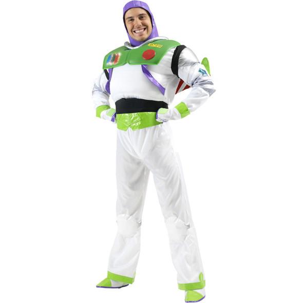 Toy Story 3: бесконечность непредел!. Изображение № 4.