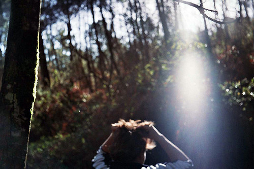 ВиднаГалисию свысоты летящей рубашки. Изображение № 15.