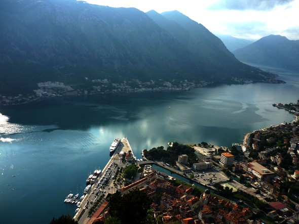 В Черногорию за счастьем. Изображение № 2.