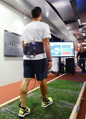 Что происходит в исследовательских лабораториях Nike. Изображение № 16.
