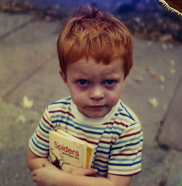 Майк Броуди Polaroid Kidd иамериканская мечта. Изображение № 1.