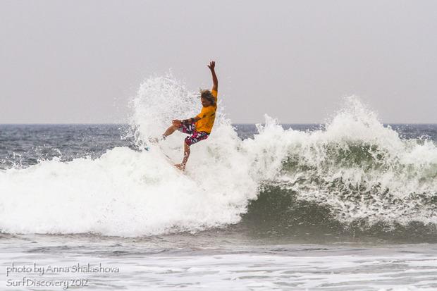 Результаты российских соревнований по серфингу Surf Jam Bali 2012. Изображение № 27.
