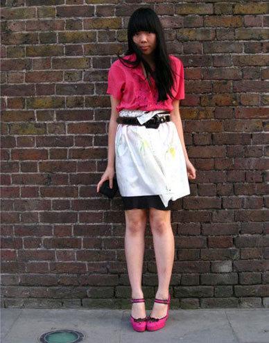 20 лучших молодых блоггеров поверсии Teen Vogue. Изображение № 9.