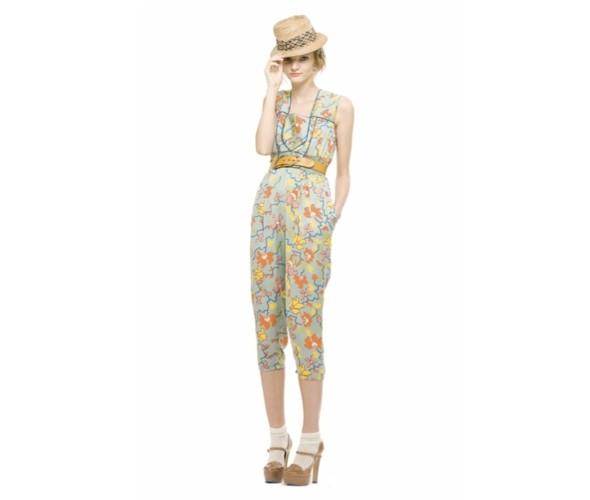 Женские лукбуки: Lauren Moffatt, Zara TRF и Urban Outfitters. Изображение № 1.