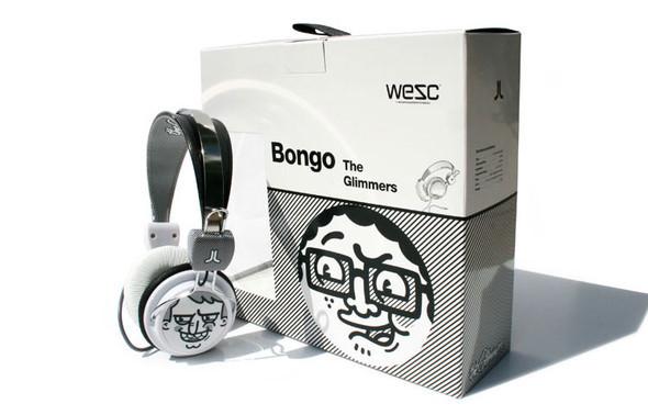 WeSC Headphones. Изображение № 17.