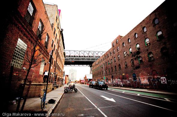 Опять Нью-Йорк. Изображение № 22.