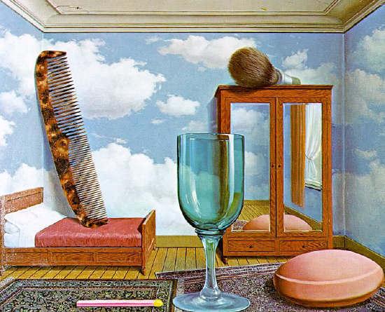 Rene Magritte. Изображение № 6.