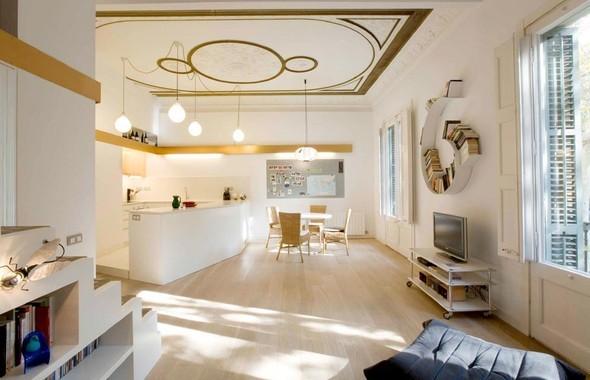 Дизайн интерьера SANTPERE47 от Miel Architects. Изображение № 1.