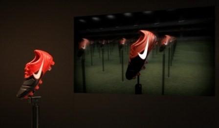 Интерактивная витрина  Nike в рамках кампании CTR 360. Изображение № 2.