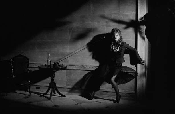 Зловещие мертвецы: 10 съемок к Хеллоуину. Изображение №12.