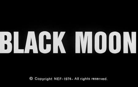 Black Moon Чёрная Луна (Луи Маль, 1975). Изображение № 1.
