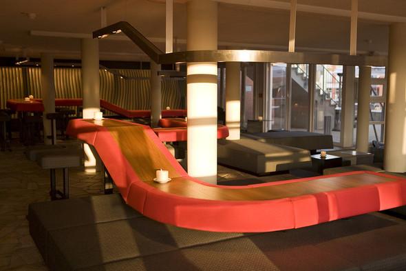 Design Hotels: FACTORY HOTEL, Германия. Изображение № 13.