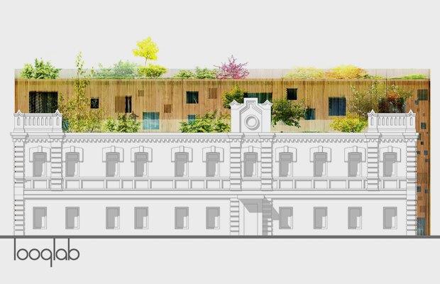 Бюро looqlAB о том, как всё вокруг становится архитектурой. Изображение № 8.