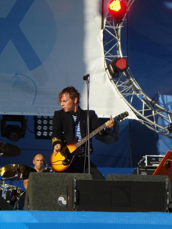 Open airRock Fest «Сотворение Мира 2009». Изображение № 2.