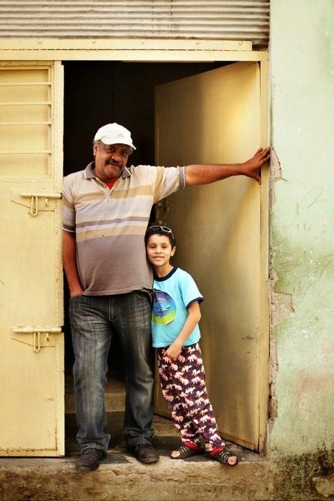 Изображение 45. Кубинский лук. Зима 2010/2011.. Изображение № 7.